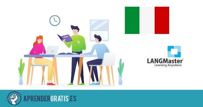 Aprender Gratis | Curso de italiano básico