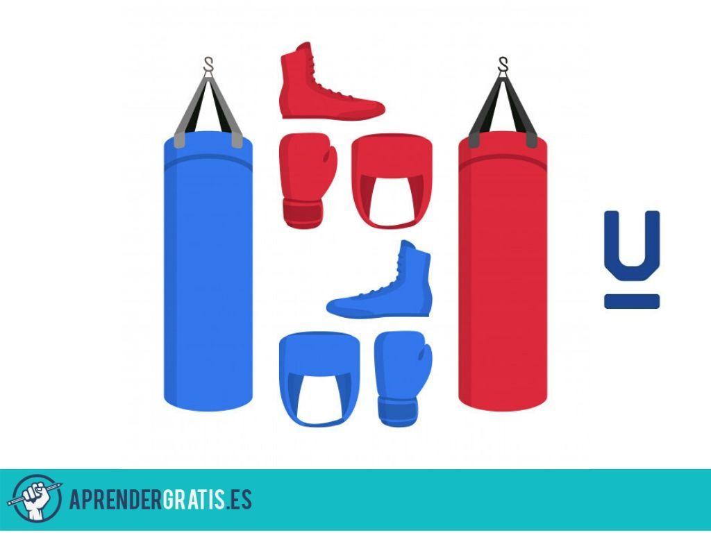 Aprender Gratis | Curso de kick boxing desde el inicio