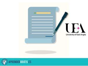 Aprender Gratis | Curso para aprender a escribir guiones