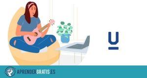 Aprender Gratis | Curso sobre cómo tocar el ukelele