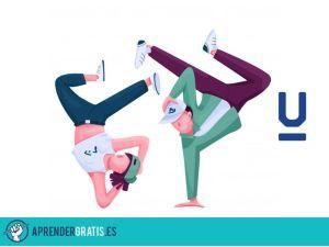 Aprender Gratis | Curso sobre danza urbana