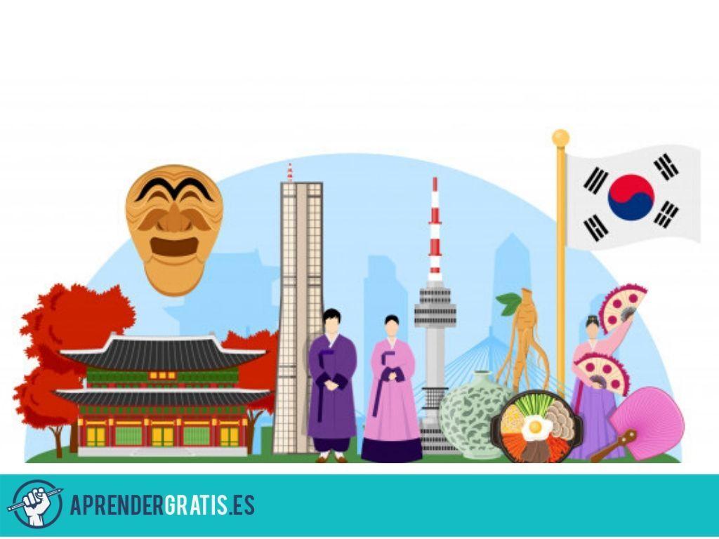 Aprender Gratis   Curso para aprender coreano básico A1