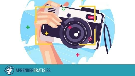 Aprender Gratis | Manual de iniciación en fotografía digital