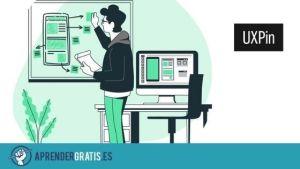 Aprender Gratis | Manual para el diseño de prototipados para web