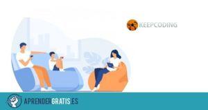Aprender Gratis | Curso para programar en familia
