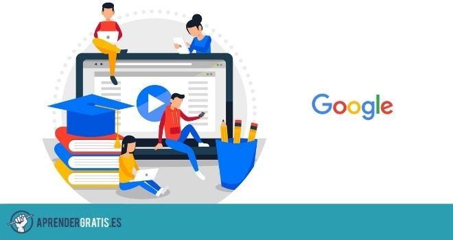 Aprender Gratis | Curso para el manejo de Google Classroom