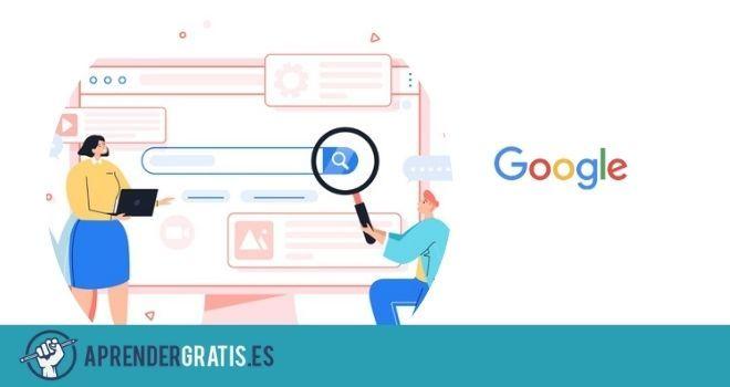 Aprender Gratis | Curso de búsquedas avanzadas con Google