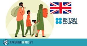 Aprender Gratis | Curso para enseñar inglés a refugiados y migrantes