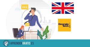 Aprender Gratis | Curso para hablar inglés telefónico