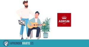 Aprender Gratis | Curso para ser profesor de música