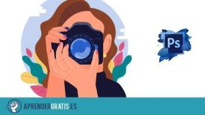 Aprender Gratis | Curso de Photoshop y edición de fotografías