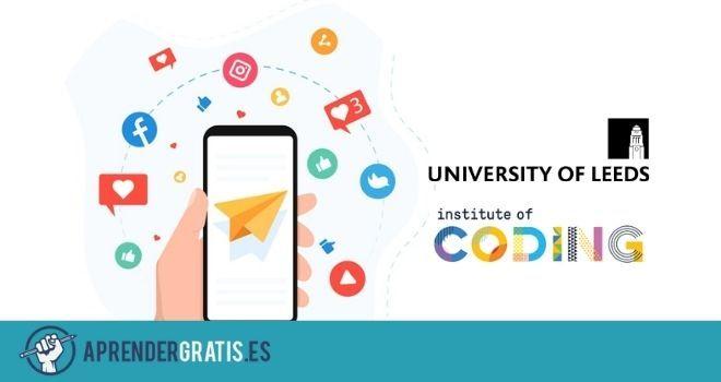 Aprender Gratis | Curso para crear una campaña de marketing en Redes Sociales