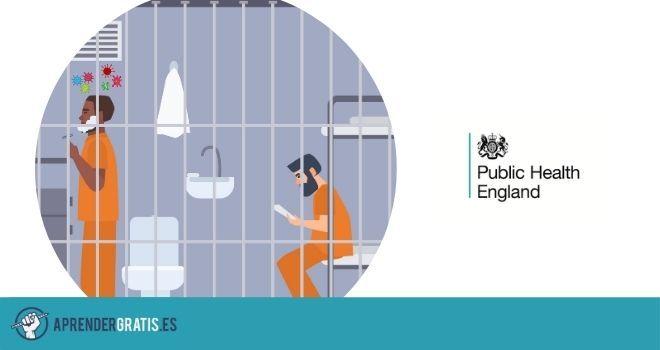 Aprender Gratis   Curso sobre seguridad y salud en las prisiones