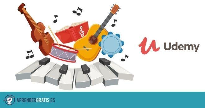 Aprender Gratis | Curso para hacer música con GarageBand