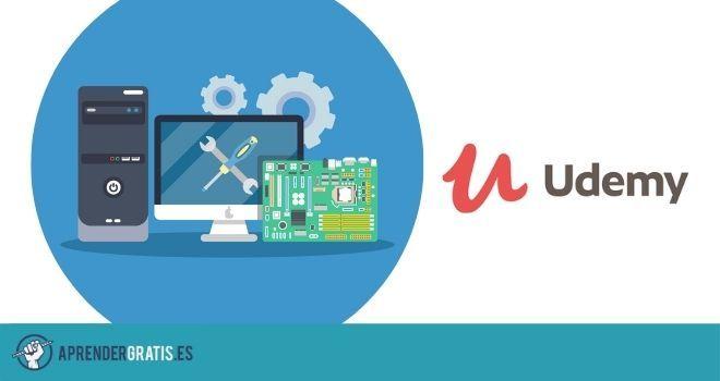 Aprender Gratis   Curso de introducción a la ingeniería electrónica