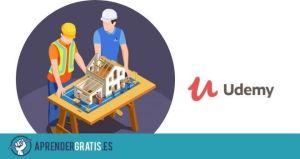 Aprender Gratis | Curso sobre creación de una casa de campo con BIM