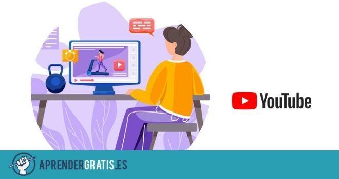 Aprender Gratis | Curso sobre cómo mejorar el posicionamiento en YouTube