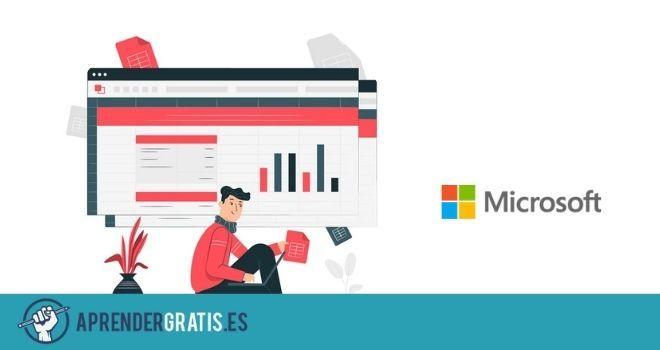 Aprender Gratis | Curso sobre tablas dinámicas en Excel