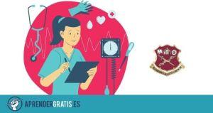Aprender Gratis   Curso de Diplomado de Enfermería y atención al paciente