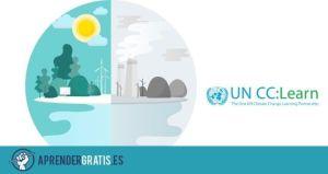 Aprender Gratis | Curso de la ONU sobre cambio climático