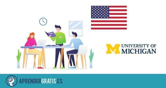 Aprender Gratis   Curso preparatorio para estudiar en EEUU