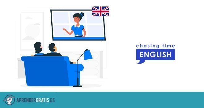 Aprender Gratis | Curso sobre cómo aprender inglés con series de TV