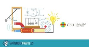 Aprender Gratis | Curso de Física para ingenieros y arquitectos