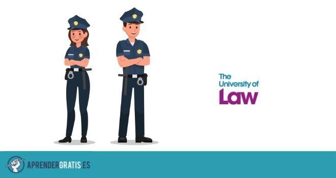 Aprender Gratis   Curso para ser policía en Reino Unido
