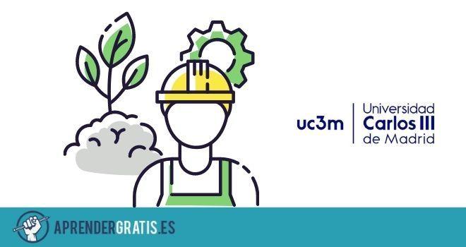 Aprender Gratis | Curso de ingeniería ambiental