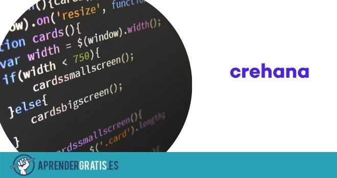Aprender Gratis | ¿Qué es el Front end y el Typescript?