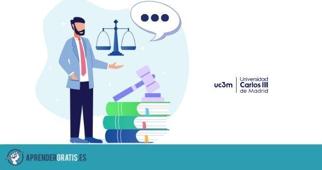 Aprender Gratis | Curso sobre argumentación jurídica