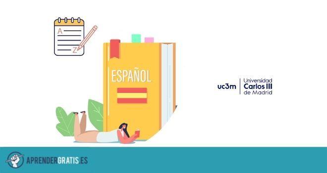 Aprender Gratis | Curso de lengua española