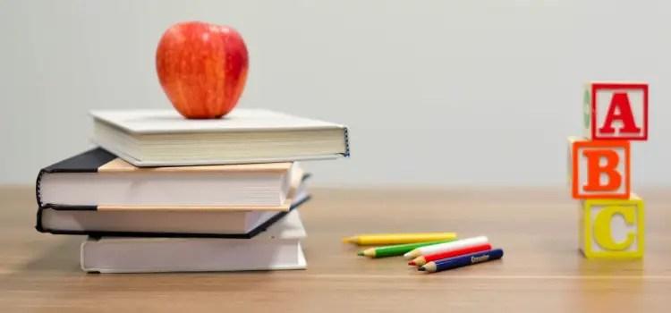 Os melhores livros e cursos sobre Pedagogia