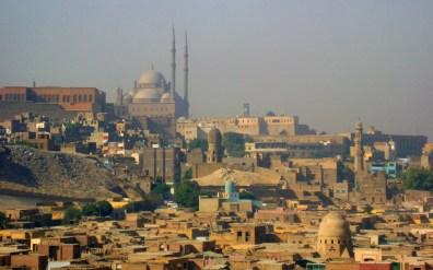Cidade do Cairo