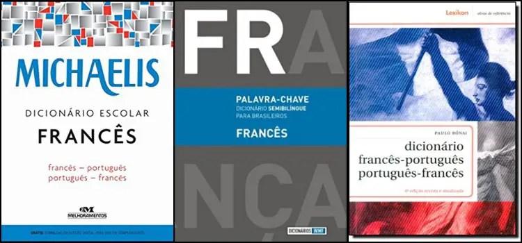 Os Melhores Livros de Francês 4