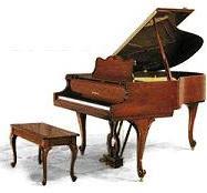 Pequeño preludio de Juan Sebastian Bach. Aprendo piano.