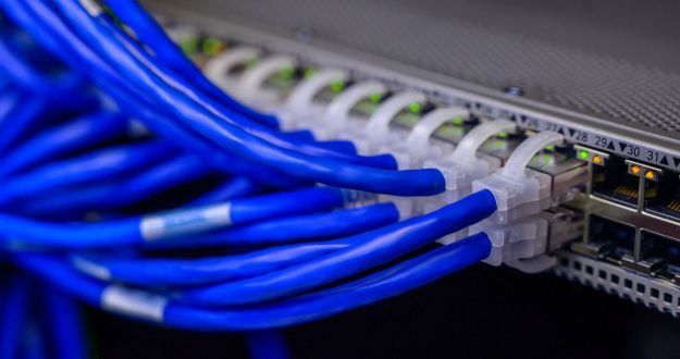 Cables LAN