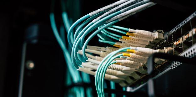Conexiones de fibra