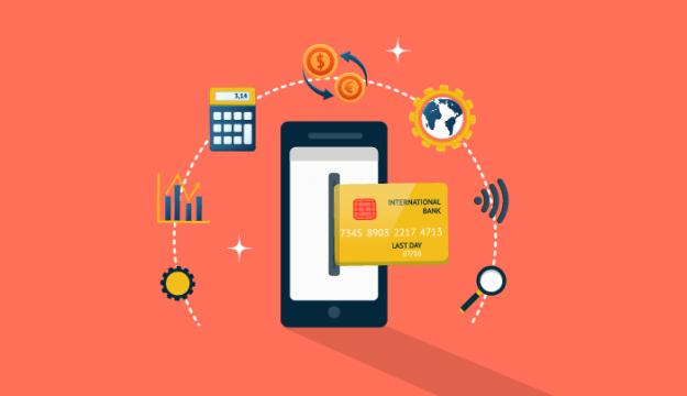 Medios de pago electrónicos