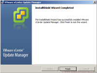 Actualizar Update Manager