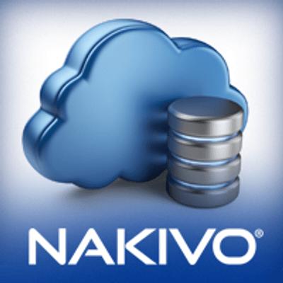 Instalación y Configuración de NAKIVO