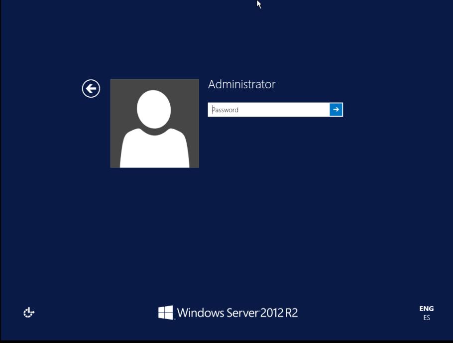 Convertir VHD Server 2012 R2
