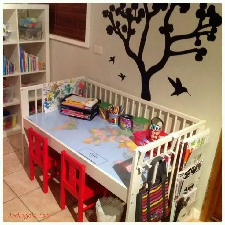 Ideas para personalizar muebles de ikea para ni os - Ikea muebles infantiles ...