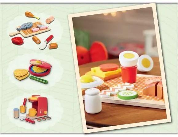 Juguetes de madera de lidl los de toda la vida - Cocina lidl juguete ...
