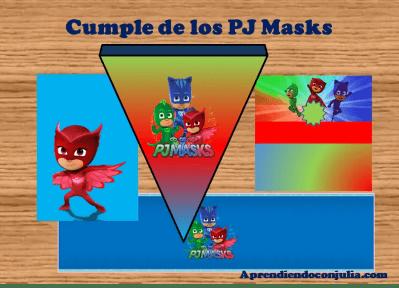 cumple-pj-masks