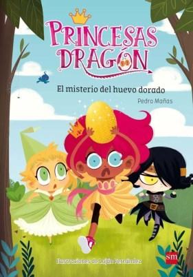 princesas-dragon-el-misterio-del-huevo-dorado