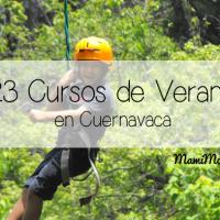 23 cursos de verano en Cuerna