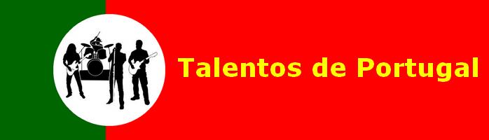 Talentos de Portugal