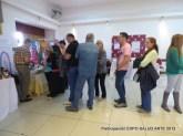 Participación TOM en EXPO SALUD ARTE 2015 - MdP (41)