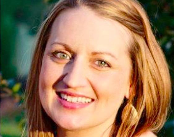 Kate McMahon on career and motherhood